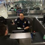 多名中國公民出境遭嚴查 駐美中領館公告留意