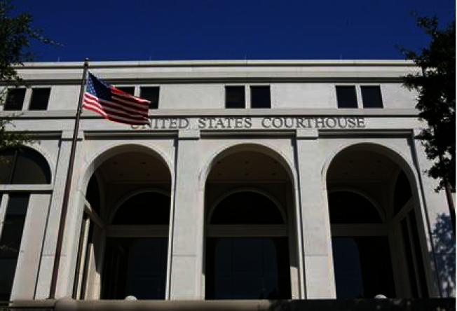 佛州北區美國聯邦區域法院法官辛克爾裁定,重罪犯服刑期滿並繳交罰款,就可以恢復投票權這條州法違憲。(取自州政府網站)