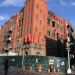 華埠茂比利街70號大樓重建 5租戶致信白思豪提5訴求
