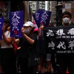 港中聯辦警告抗爭者:中共已做好處理複雜局面的準備