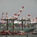全球3月貿易量年比衰減4.3% 寫下逾十年來最大降幅