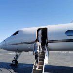 中限縮國際航班…私人包機紐約直飛中國 單程喊40萬元
