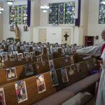 教堂重開 州府公布防疫指南