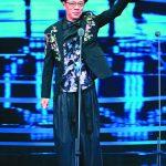 55歲「金鐘視帝」吳朋奉 猝死家中