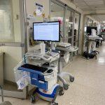 疫區手記/有人像是睡著了… 新冠ICU病房真實樣貌