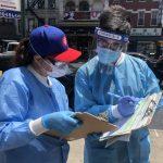 紐約華埠開設免費新冠病毒、抗體檢測站 3天內出結果