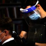 麻州國殤節再解封 生意大不同 零售冷清 髮廊興隆