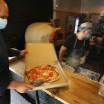 全美避疫叫外送披薩最受歡迎 密州加州榜首珍珠奶茶