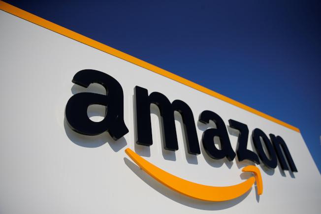 全球百大科技品牌報告出爐,亞馬遜(Amazon)高居第1。( 路透)