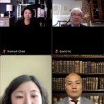 亞裔捐罩抗疫 國際領袖基金會、孟昭文等人致謝