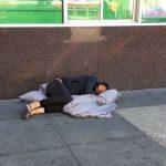 吸毒過量、收容暫停 金山遊民疫期死亡增
