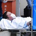 終於被捕!燒死京阿尼36人嫌犯重傷 10個月後樣貌曝光