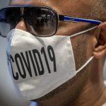 若覺自己染疫能否與人接觸?CDC最新指南建議說明