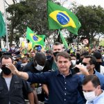 快看世界/一分鐘看懂:巴西疫情為何大爆發