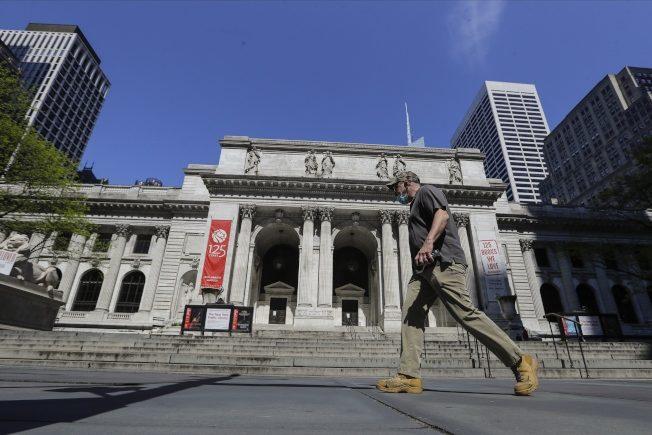 電子書借閱量激增 公圖館考慮將實行「路邊領取書籍」