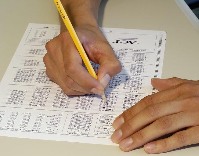 ACT今秋推 居家線上考試