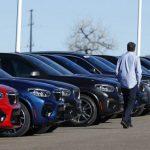 新車銷售減70% 新州車行盼反彈