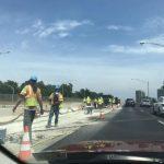高速公路9月漲價 新州過關