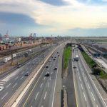 新州車流量減少 超速、車禍反增