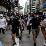 美封殺香港特殊待遇  紅酒和牛肉 出口緊張了