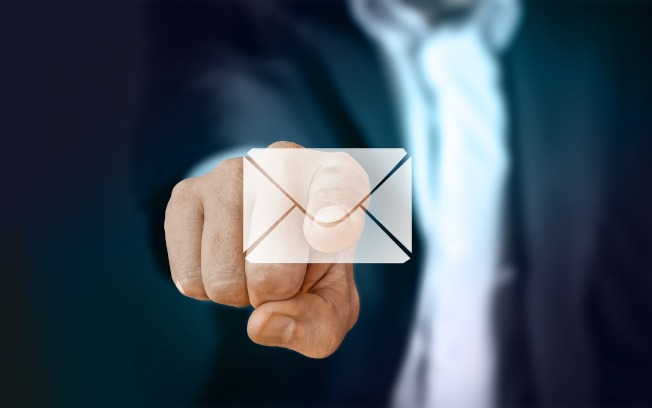 釣魚式電郵詐騙猖獗。(Pixabay)