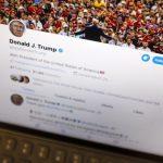 標註川普推文 學者讚推特有勇氣 可能刺激臉書