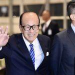 李嘉誠挺國安法 「可緩北京對香港擔憂」