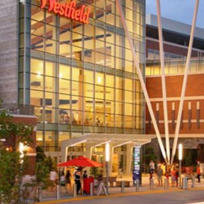 西野商場(Westfield)27日宣布,位於洛杉磯地區的西野商場將在本周內重新開業。(西野商場圖片)