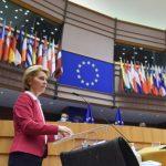 走不同的路!美、歐經濟振興方案 分歧點在「氣候」
