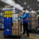 南韓物流中心群聚感染 至少66染疫 近7周新高