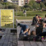 北歐重開邊界 瑞典「佛系抗疫」恐遭排擠