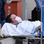 燒死36人… 日本京阿尼縱火犯正式被捕 全身燒傷樣貌曝光