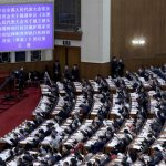2878票贊成!中國人大高票通過「港版國安法」草案