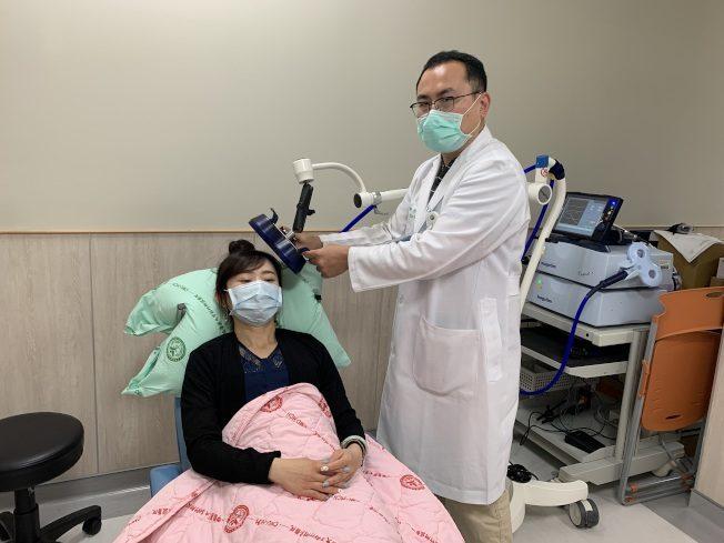日本妈妈产后忧郁症 跨海赴台求医 症状获改善