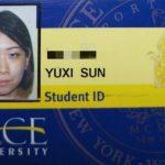 紐約中國女留學生 下落不明10餘天