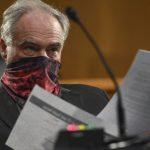 三月間疑似流感  參議員夫妻檢測證實有病毒抗體