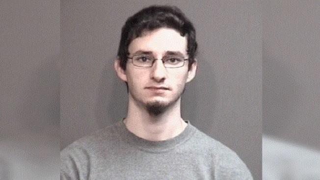 24歲的艾立吉涉嫌殺妻。(哥市警局)