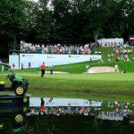 PGA約翰迪爾精英賽 取消