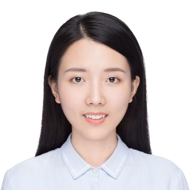 得獎學生魏靜怡(Jingyi Wei)。(主辦單位提供)