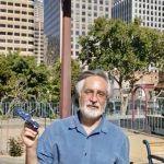 花園角廣場裝5套安全攝像頭