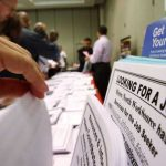 加州上周21萬人申領失業金 2個月來新低
