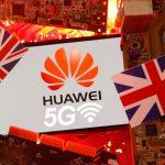 英國號召10國組5G聯盟 降低對華為技術依賴