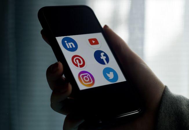 臉書、YouTube、推特(Twitter)以及無以計數的網路業者,因「通訊端正法」第230章得以蓬勃 發展。 (Getty Images)