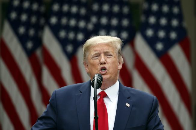 美國總統川普29日在白宮舉行記者會宣布,美國將停止與香港的幾乎全面各方面協議,並取消對香港的特殊待遇與政策豁免,從引渡條約到商業關係,都將受到影響。美聯社