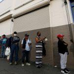 疫情下,洛杉磯貧富差距暴露無遺