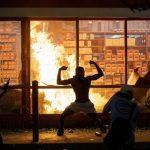 世說新聞 / 非裔上街華裔上庭  「亂世」中我們該如何自處?