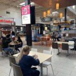 安大略購物中心步行街重開 難守社交距離