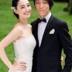 白百何、陳羽凡離婚5年 為孩子首度合體