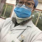 護士長抗疫腦出血昏迷 竟不算工傷