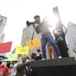 一位非裔之死 全美示威 怒火延燒 多地爆警民衝突